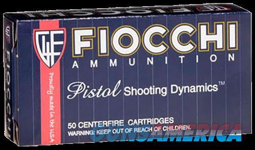 Fiocchi Shooting Dynamics, Fio 357sigap  357s       124 Fmj   50-20  Guns > Pistols > 1911 Pistol Copies (non-Colt)