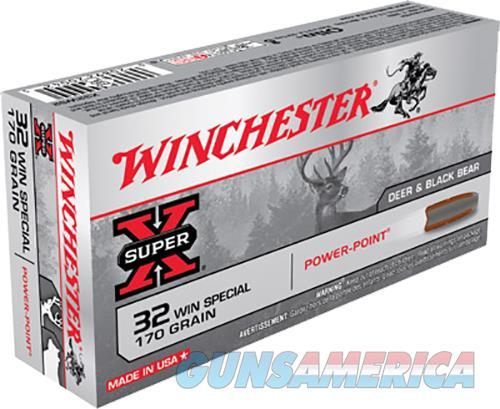Winchester Ammo Super-x, Win X32ws2        32sp   170pp   20-10  Guns > Pistols > 1911 Pistol Copies (non-Colt)
