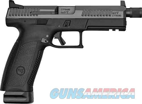 Cz P-10, Cz 91543 P10 F 9mm Blk Sr Hns              21rd  Guns > Pistols > 1911 Pistol Copies (non-Colt)