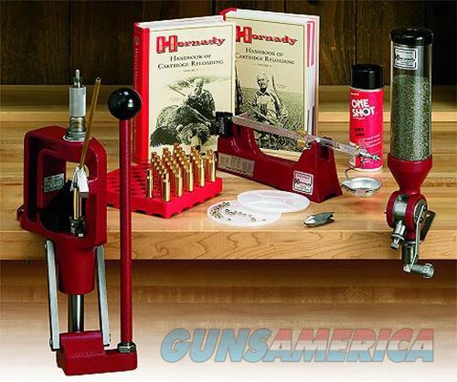 Hornady Lock-n-load, Horn 085003 Lnl Classic Kit  Guns > Pistols > 1911 Pistol Copies (non-Colt)