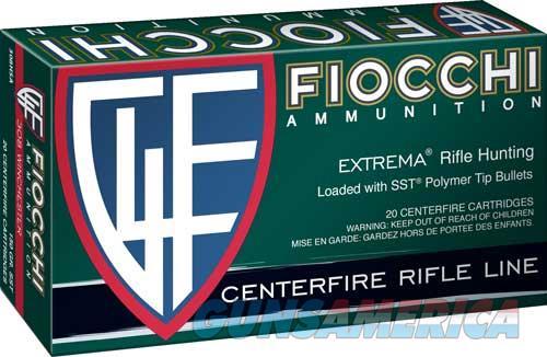Fiocchi Extrema, Fio 308hsa    308        150 Sst    20-10  Guns > Pistols > 1911 Pistol Copies (non-Colt)