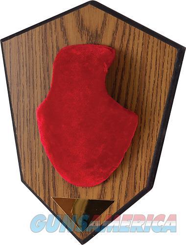 Allen Antler Mounting Kit Red -  Guns > Pistols > 1911 Pistol Copies (non-Colt)
