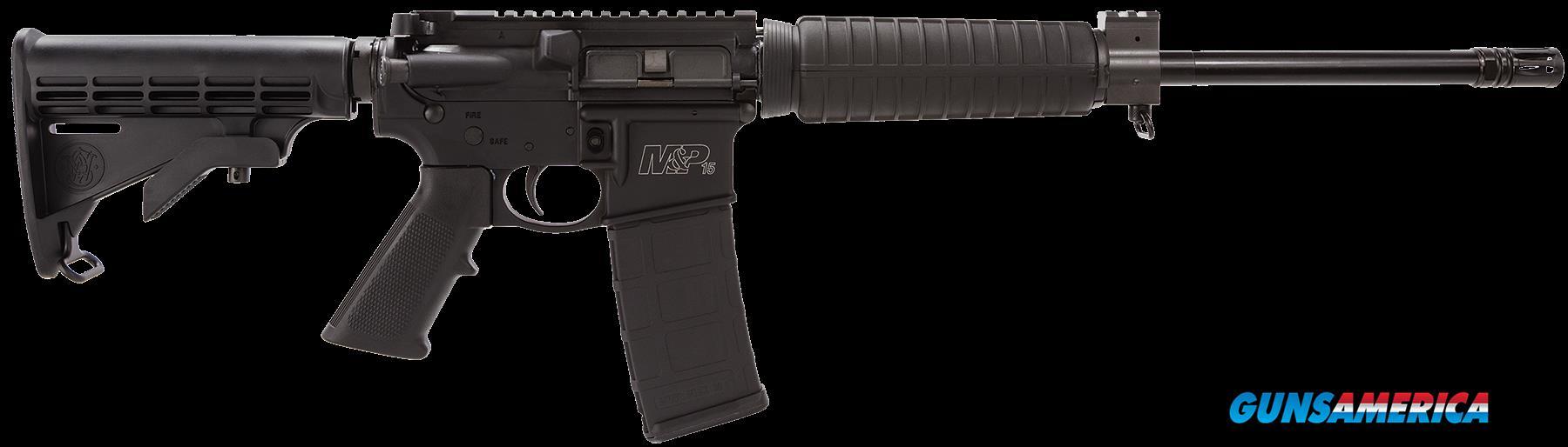 Smith & Wesson M&p15, Swl M&p15       811302  300whs 16 Blk           30  Guns > Pistols > 1911 Pistol Copies (non-Colt)