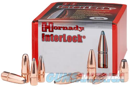 Hornady Interlock, Horn 3090  Bull .308 220 Rn        100  Guns > Pistols > 1911 Pistol Copies (non-Colt)