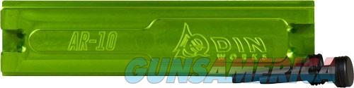 Odin Vice Block Ar10-ar15 - Upper Green  Guns > Pistols > 1911 Pistol Copies (non-Colt)