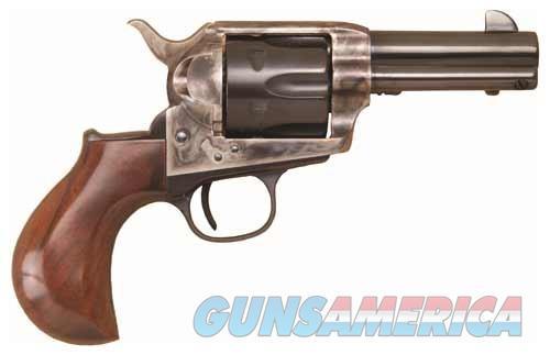 Cimarron Thunderer .38spl-.357 - Fs 3.5 Cc-blued Wlnt Birdshd  Guns > Pistols > 1911 Pistol Copies (non-Colt)