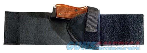Bulldog Rh Black Ankle Holster Rev 2-2 1-2 In Bbl  Guns > Pistols > 1911 Pistol Copies (non-Colt)