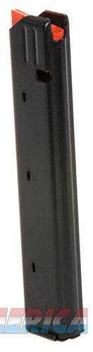 Cpd Magazine Ar15 9mm 32rd - Colt Style Blackened Stainless  Guns > Pistols > 1911 Pistol Copies (non-Colt)