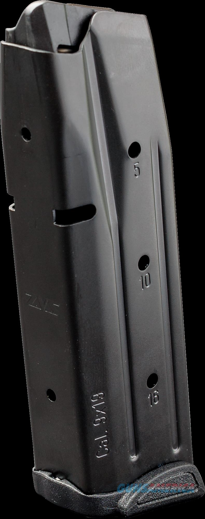 Armscor Z21, Rocki 42318        Ria-mag Z21  9mm           16rd  Guns > Pistols > 1911 Pistol Copies (non-Colt)