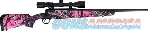 Savage Axis Xp Compact Muddy Girl 223 Rem 20 '' Bbl Weaver Scope  Guns > Pistols > 1911 Pistol Copies (non-Colt)