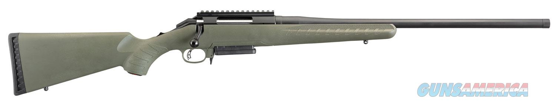 Ruger American, Rug 26973 Amer-p   6.5cr   22 Rail   Moss-blk  Guns > Pistols > 1911 Pistol Copies (non-Colt)