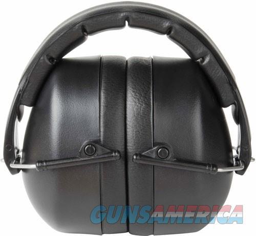 Peltor Earmuff Folding Hearing - Protector 25db Black  Guns > Pistols > 1911 Pistol Copies (non-Colt)