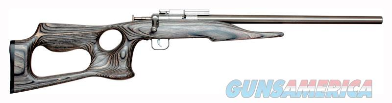 Chipmunk Rifle Barracuda .22lr - Stainless-black Laminate  Guns > Pistols > 1911 Pistol Copies (non-Colt)