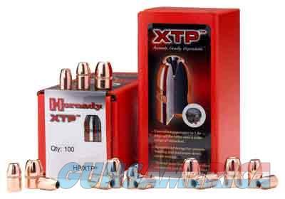 Hornady Xtp, Horn 44100 Bull .430  200 Hpxtp    100  Guns > Pistols > 1911 Pistol Copies (non-Colt)