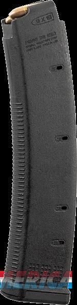 Magpul Industries Corp 35 Ev9, Magpul Mag1013-blk Pmag 35 Ev9 Cz Scorpion Evo 3  Guns > Pistols > 1911 Pistol Copies (non-Colt)