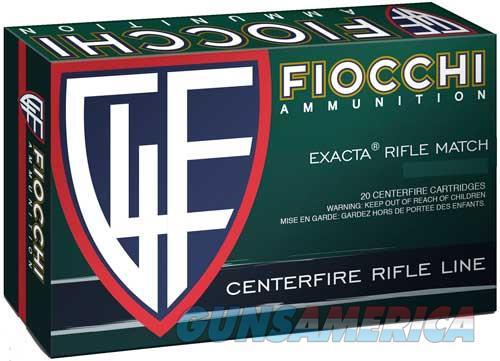 Fiocchi Extrema, Fio 3006gkb   3006       165 Gk     20-10  Guns > Pistols > 1911 Pistol Copies (non-Colt)