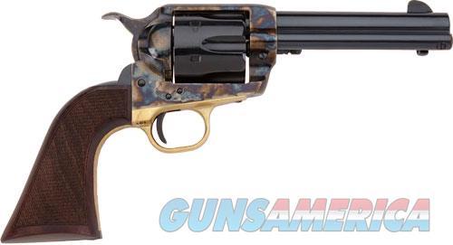 E.m.f. Alchimista Ii .45lc - 5 1-2 Blue Checkered Walnut  Guns > Pistols > 1911 Pistol Copies (non-Colt)