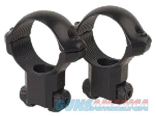 Ruger Scope Ring, Rug 90409 5bhm-6bhm Hi  Rng 1in Set Mt  Guns > Pistols > 1911 Pistol Copies (non-Colt)