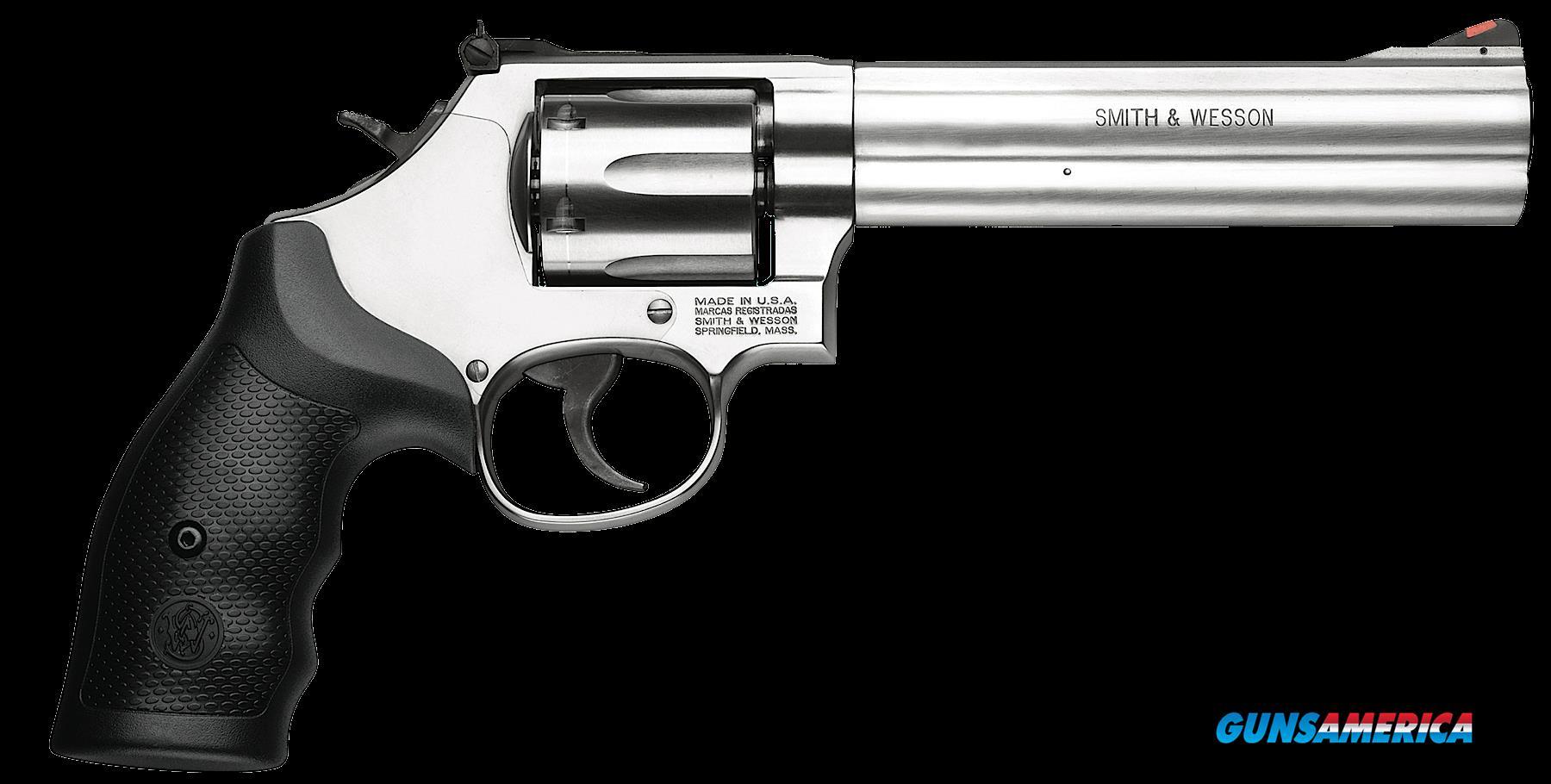 Smith & Wesson 686, S&w M686      164224 357 6     Wo Rr    Ss  Guns > Pistols > 1911 Pistol Copies (non-Colt)