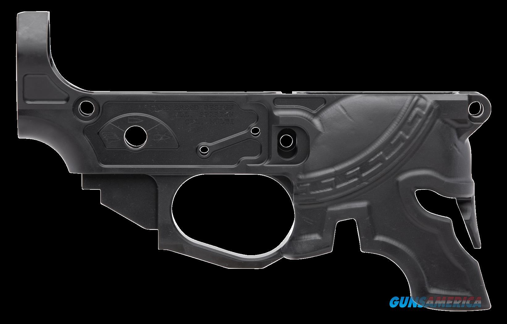 Spikes Rare Breed Spartan, Spike Stlb610     Billet Lowr Strp Spartan  Guns > Pistols > 1911 Pistol Copies (non-Colt)