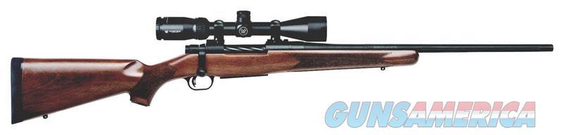 Mossberg Patriot 270 Win Vortex Crossfire Ii 3-9x40 Walnut  Guns > Pistols > 1911 Pistol Copies (non-Colt)