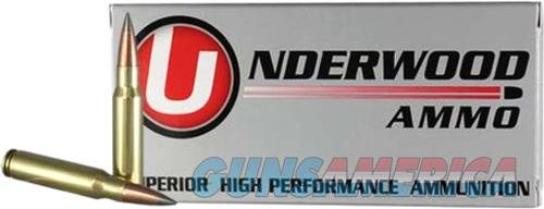 Underwood Ammo .300aac 111gr. - Match Solid Flash Tip 20-pack  Guns > Pistols > 1911 Pistol Copies (non-Colt)