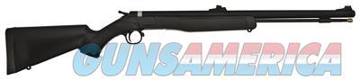 Cva Wolf Rifle .50 - Blued-black Syn. W-sights  Guns > Pistols > 1911 Pistol Copies (non-Colt)