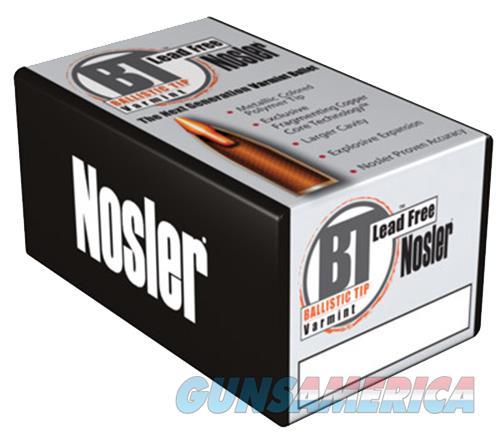 Nosler Ballistic Tip, Nos 45150 Lead Free   22  35  Bt    100  Guns > Pistols > 1911 Pistol Copies (non-Colt)