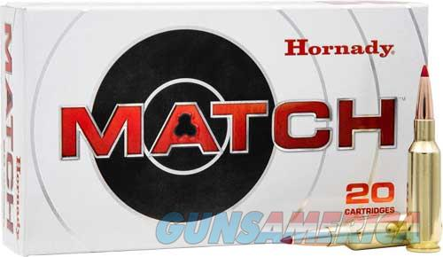 Hornady Match, Horn 82162 Match 300 Prc  225 Eld-match      20-10  Guns > Pistols > 1911 Pistol Copies (non-Colt)