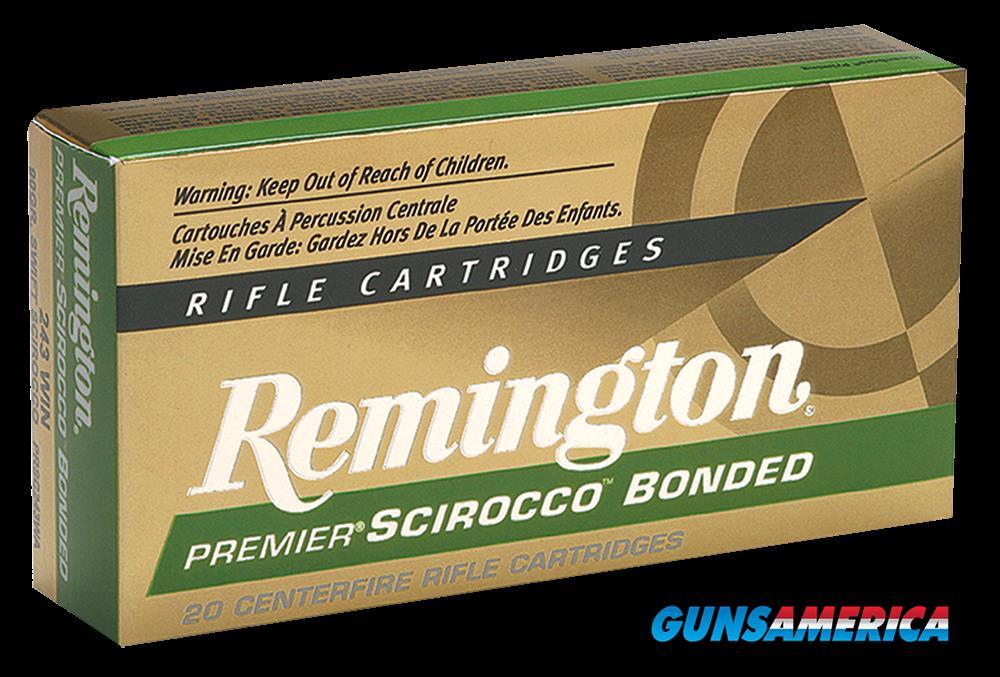 Remington Ammunition Premier, Rem 29335 Prsc7um1   Pre 7mmum 150 Ssb 20-10  Guns > Pistols > 1911 Pistol Copies (non-Colt)