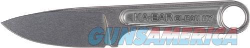 Ka-bar Forged Wrench Knife - 3 Plain Edge W- Celcon Sheath  Guns > Pistols > 1911 Pistol Copies (non-Colt)