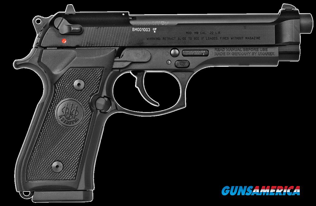 Beretta Usa M9, Ber J90a1m9a1f18 M9a1 22lr   4.9      10rd  Guns > Pistols > 1911 Pistol Copies (non-Colt)
