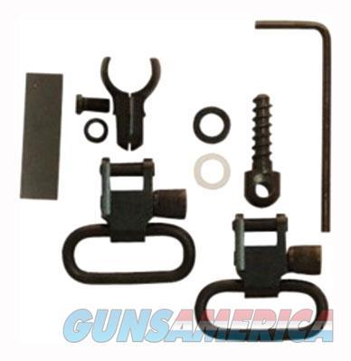 Grovtec Swivel Set 1 For - Tubular Feed Rimfire Rifles  Guns > Pistols > 1911 Pistol Copies (non-Colt)