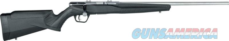 Savage B17 Fvss 17hmr 21'' Barrel Accutrigger 10rd Rotary Mag  Guns > Pistols > 1911 Pistol Copies (non-Colt)