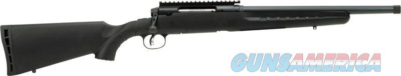 Savage Axis Ii 16.125''bbl 4rd  Guns > Pistols > 1911 Pistol Copies (non-Colt)