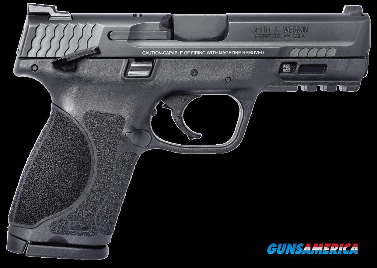 Smith & Wesson M&p 40, S&w M&p40c    11687   40 4in  M2.0  Ts        13r  Guns > Pistols > 1911 Pistol Copies (non-Colt)