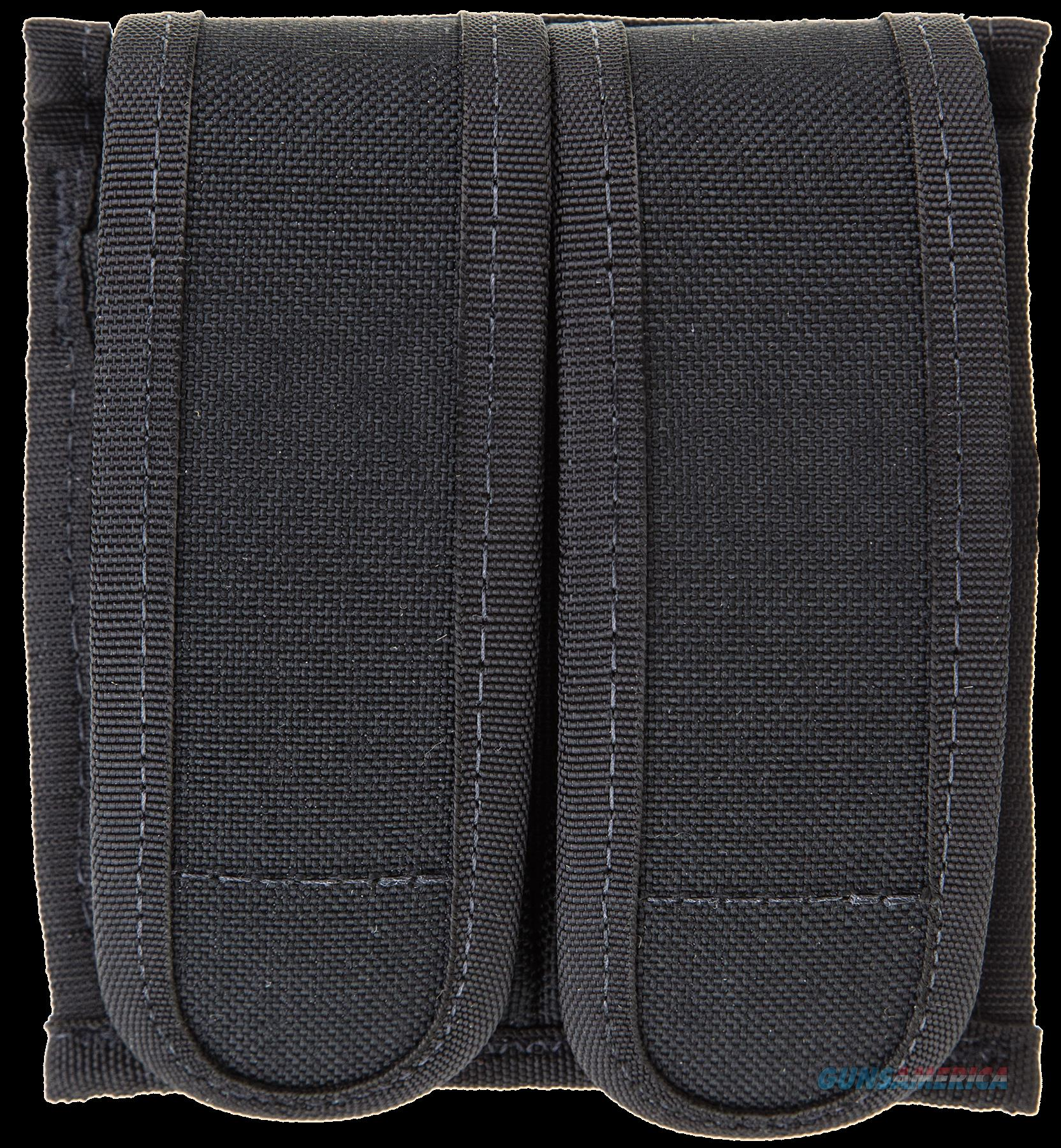 Blackhawk Universal, Bhwk 44a054bk  Cordura Dbl Mag Case  Guns > Pistols > 1911 Pistol Copies (non-Colt)
