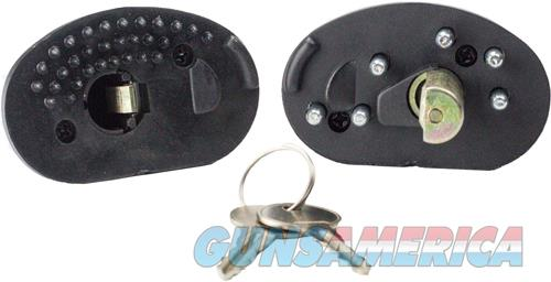 Fsdc Trigger Guard Gun Lock - 1-pk W-2 Keys Ca Approved  Guns > Pistols > 1911 Pistol Copies (non-Colt)