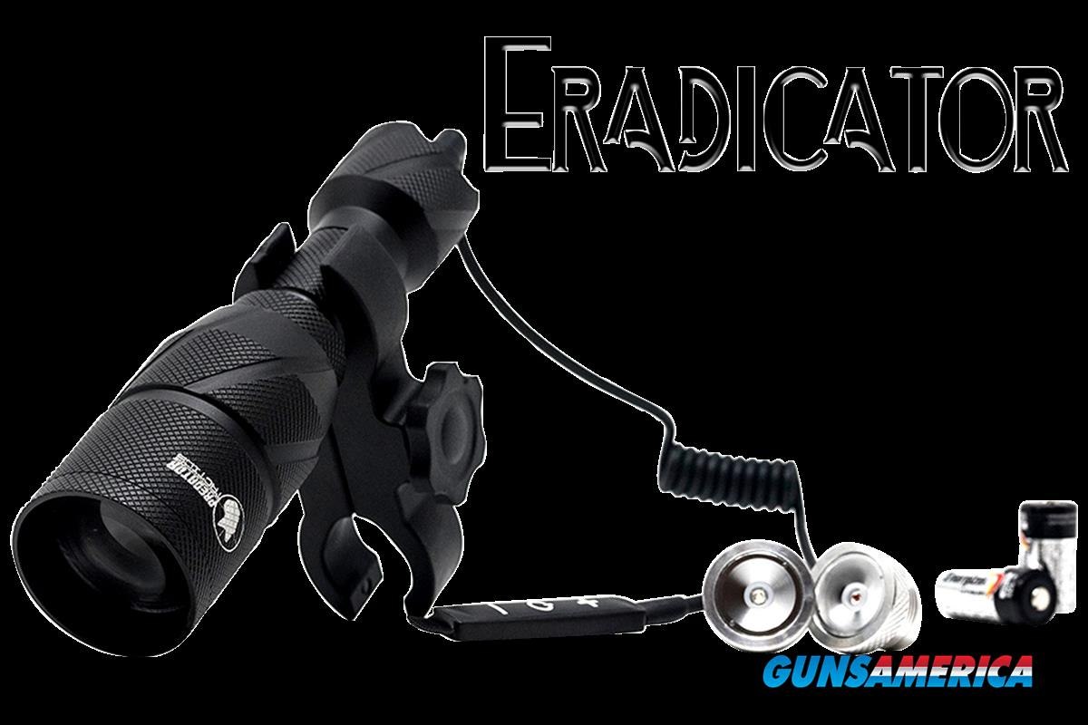Predator Tactics Inc Eradicator, Pred 97512 Eradicator Predator & Hog Light Kit Red  Guns > Pistols > 1911 Pistol Copies (non-Colt)