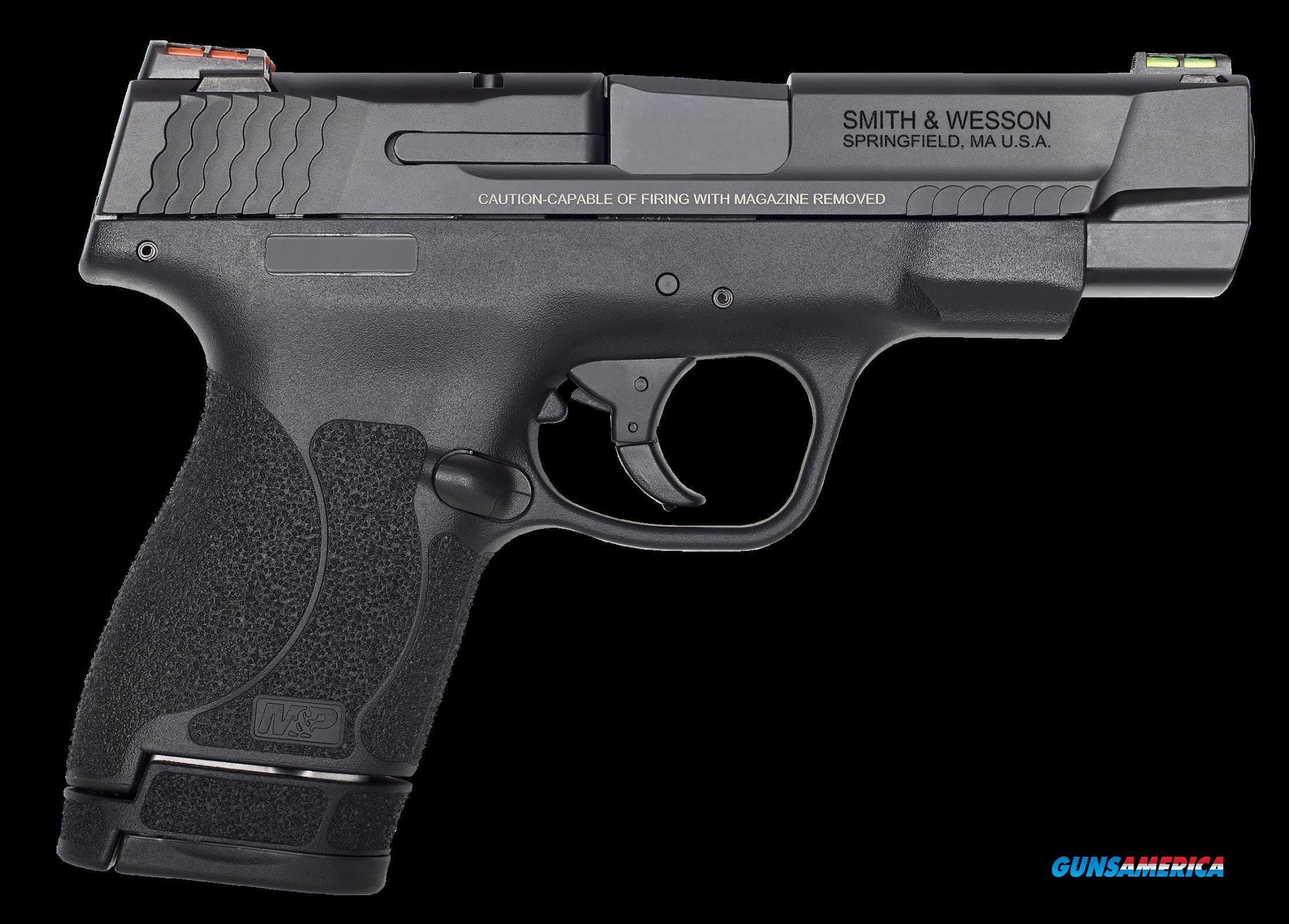 Smith & Wesson M&p 40, S&w M&p40shld  11796 Pfmc 40 2.0 4in Fo(gr-rd)7-6r  Guns > Pistols > 1911 Pistol Copies (non-Colt)