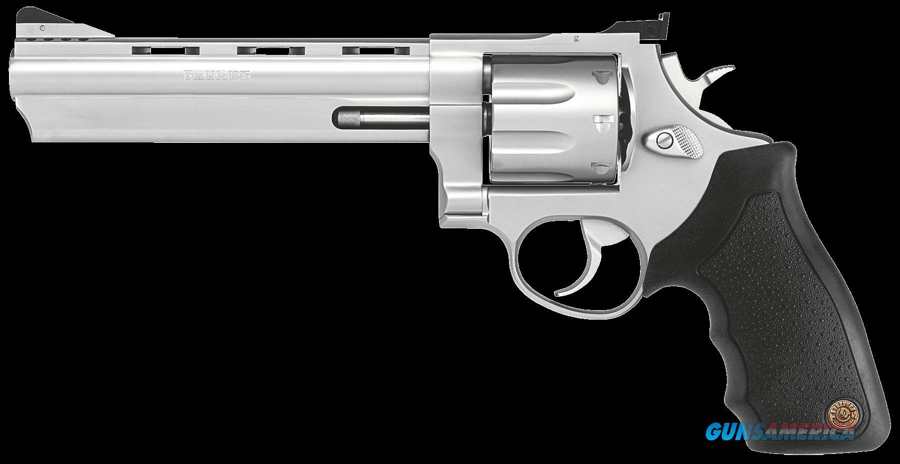 Taurus 608, Tau 2608069       608 357 6in As Pt             Ss  Guns > Pistols > 1911 Pistol Copies (non-Colt)