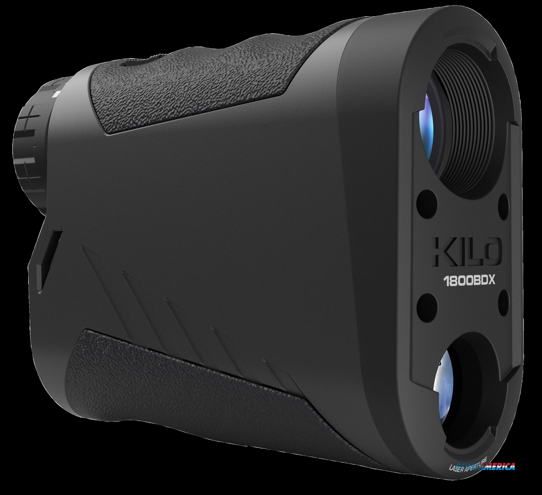 Sig Sauer Electro-optics Kilo Bdx, Sig Sok18602   Kilo1800bdx Laser Ranfind  6x22 Blk  Guns > Pistols > 1911 Pistol Copies (non-Colt)