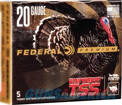 Federal Premium, Fed Ptssx295f79  Tss  20 3in 15-8 Comb0   5-50 Tky  Guns > Pistols > 1911 Pistol Copies (non-Colt)