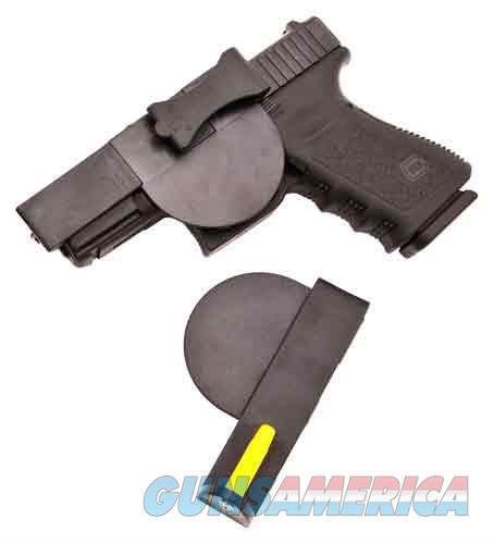 Versacarry Holster Auto Pistol - 9mm Small Plastic Black  Guns > Pistols > 1911 Pistol Copies (non-Colt)