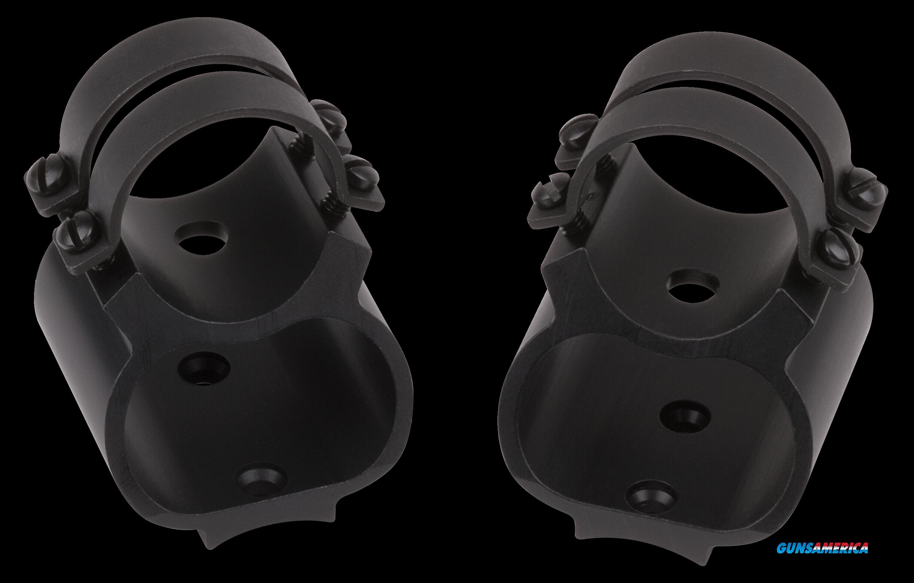 Weaver Mounts Steel Lock, Weav 49715 See Thru Mnt R742-760-740  Guns > Pistols > 1911 Pistol Copies (non-Colt)
