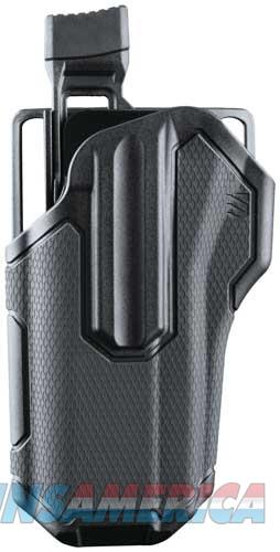 Blackhawk Omnivore Owb Holster - Non Light Bearing Multi Fit Bl  Guns > Pistols > 1911 Pistol Copies (non-Colt)