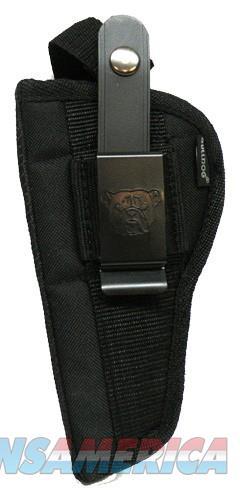 Bulldog Belt-clip Ambi Holster Black Sf 2-2 1-2 In Bbl  Guns > Pistols > 1911 Pistol Copies (non-Colt)