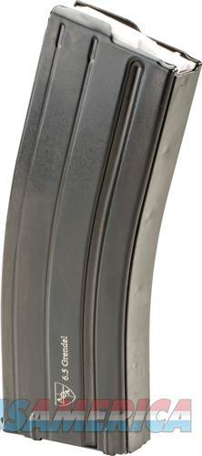 Alexander Arms Oem, Alex Meg6524     Mag 6.5 Grendel 24rd  Guns > Pistols > 1911 Pistol Copies (non-Colt)