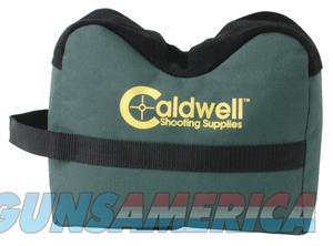Caldwell Deadshot Benchrest - Front Bag (filled)  Guns > Pistols > 1911 Pistol Copies (non-Colt)
