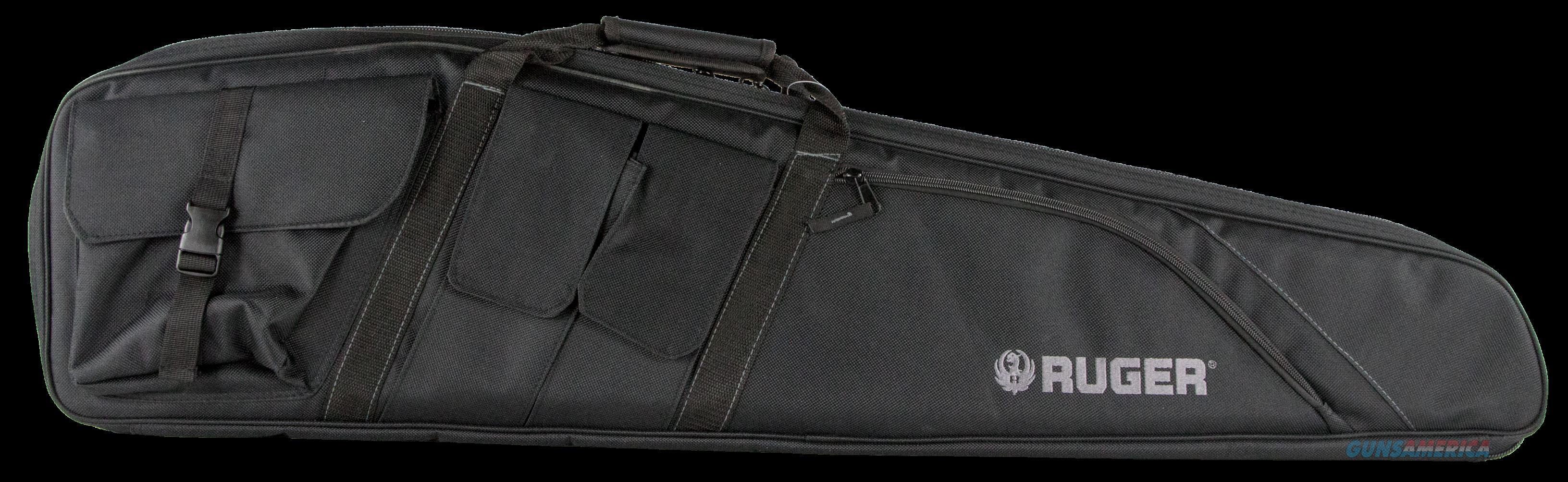 Allen Ruger, Allen 27932 Ruger Defiance Tact Case42  Guns > Pistols > 1911 Pistol Copies (non-Colt)